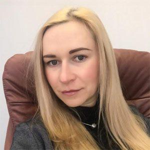 Ирина Белынская генеральный директор ООО БетоНИКА
