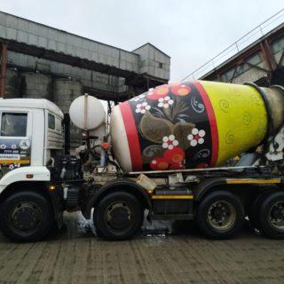 БетоНИКА бетонные миксеры
