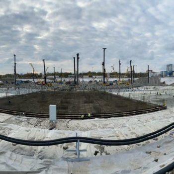 БетоНИКА поставка бетона СКК
