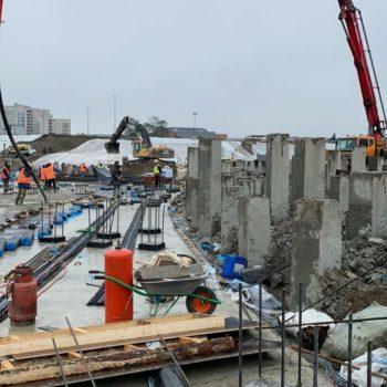 СКК поставка бетона БетоНИКА