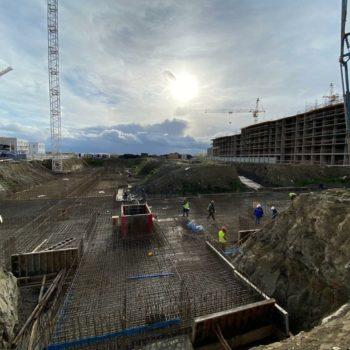 бетонный завод БетоНИКА поставка бетона