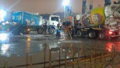 СКК 6й сектор Баурама поставка бетона БетоНИКА