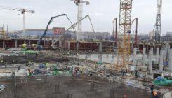 Поставка бетона — СКК, СК СтройТрансГаз