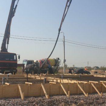 БетоНИКА поставка бетона